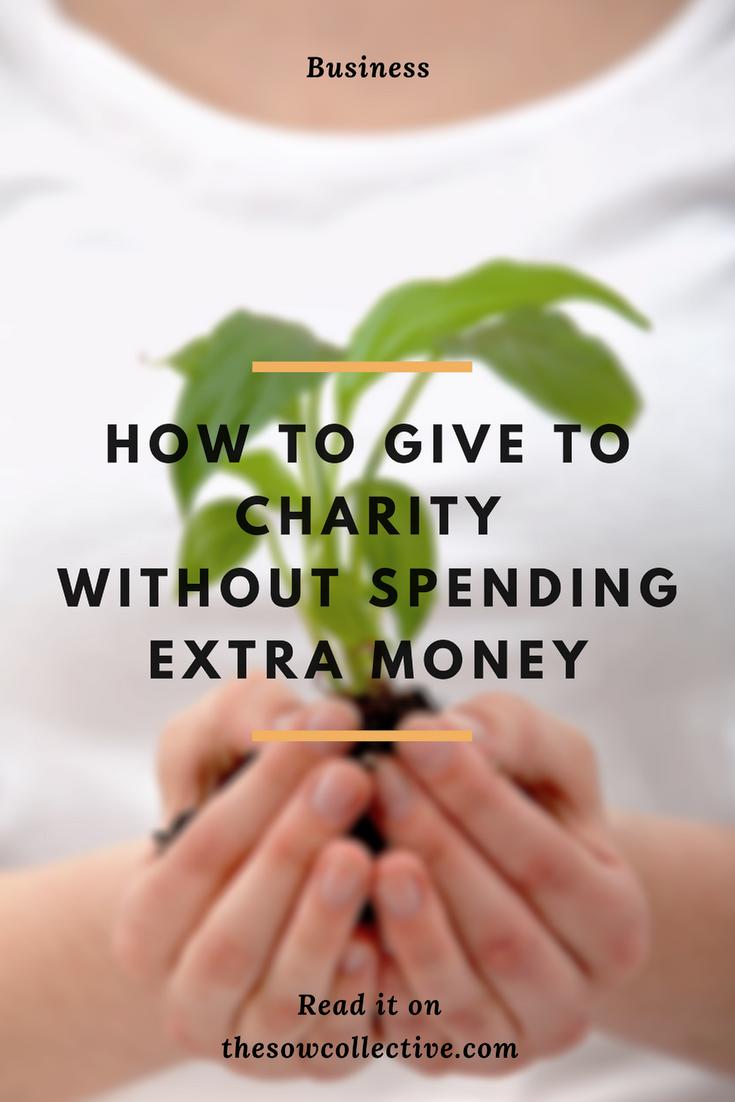 tsc-charity donation tips