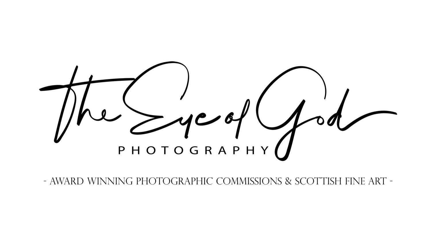 The Eye of God Photography Ayrshire