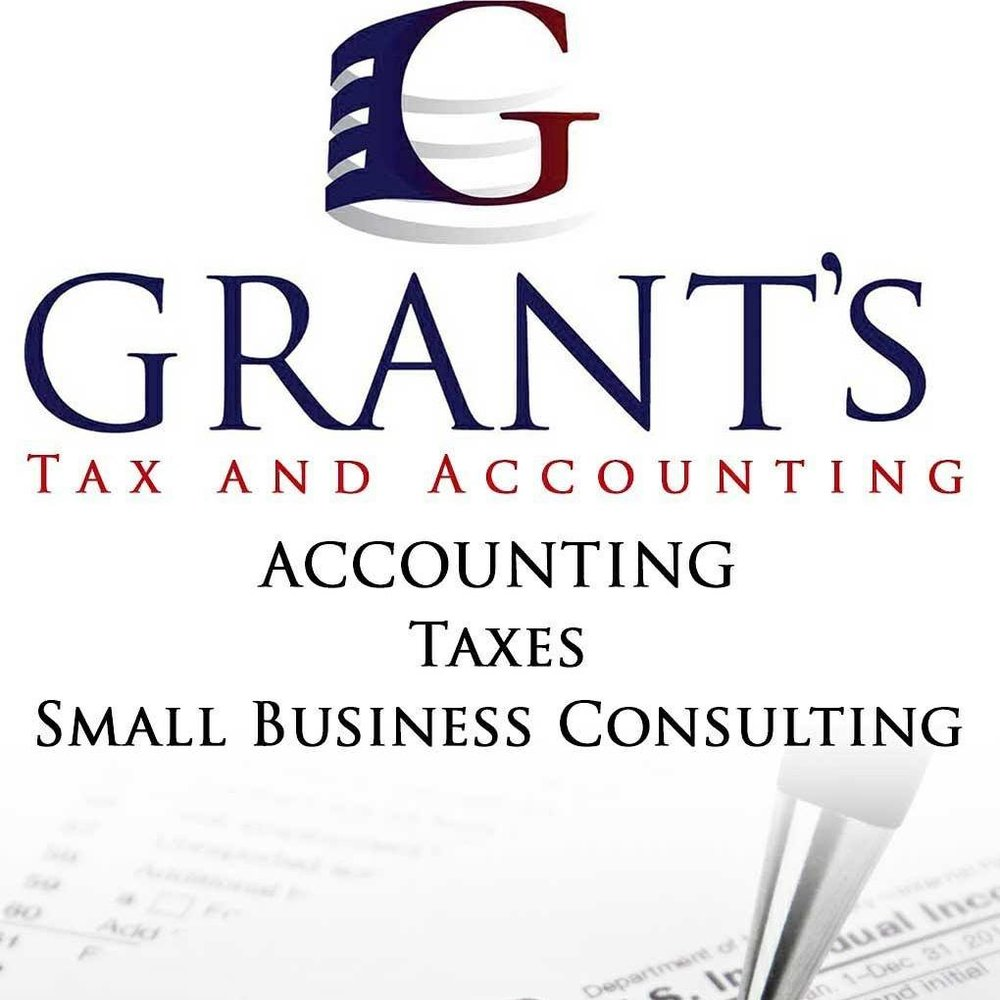 Grant's Financial Services