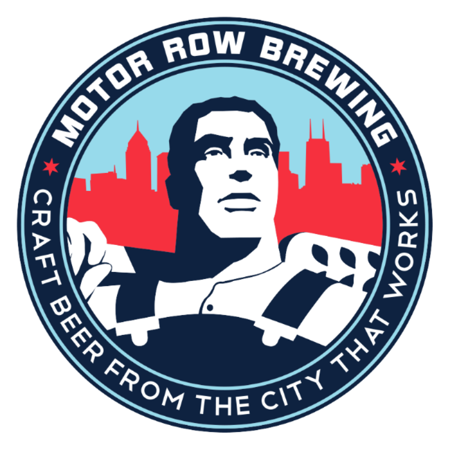Motor Row Brewing