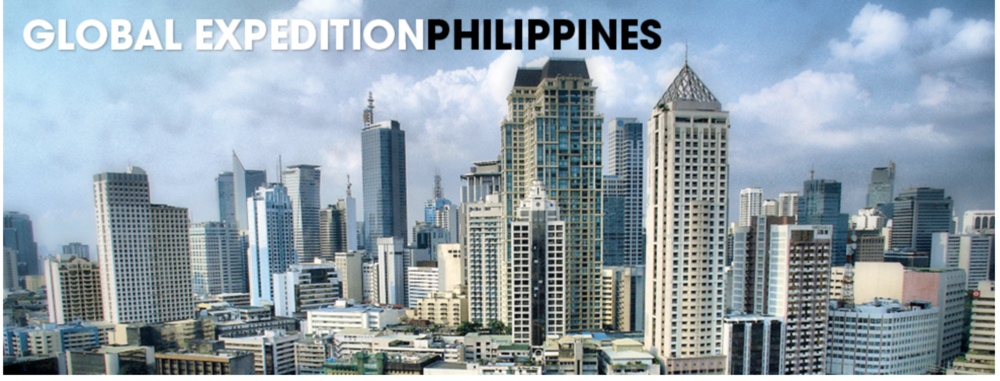 Global Expeditions Philippines