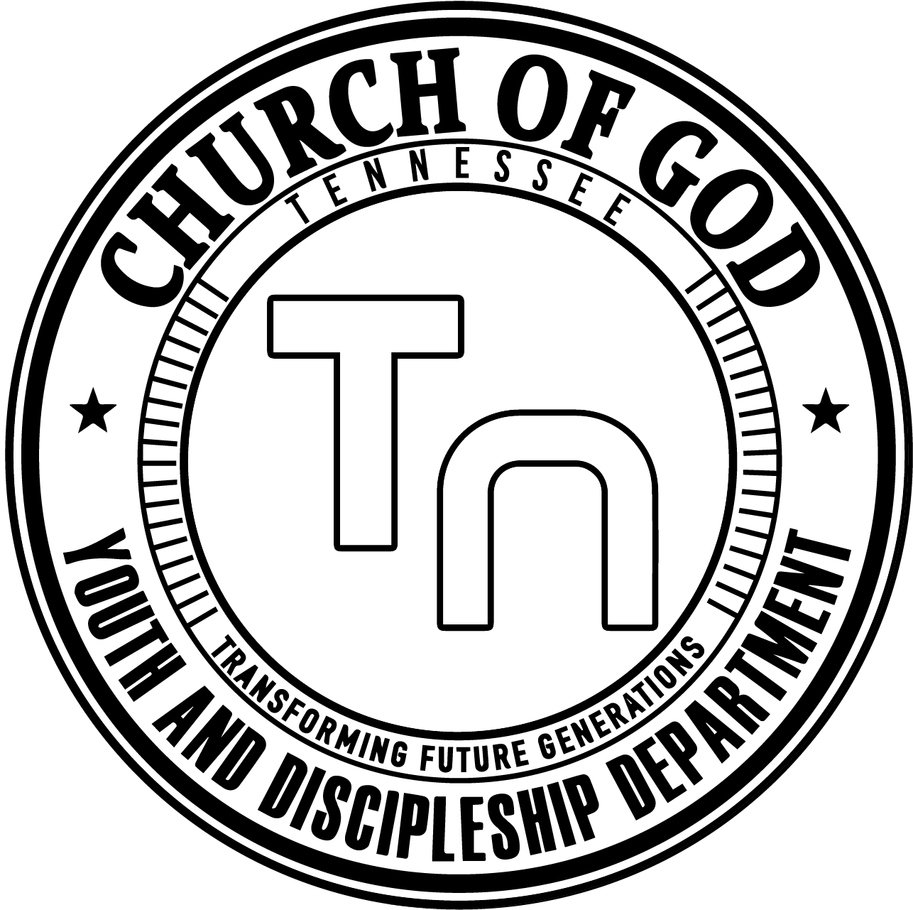 Tennessee Church of God Youth and Discipleship Department