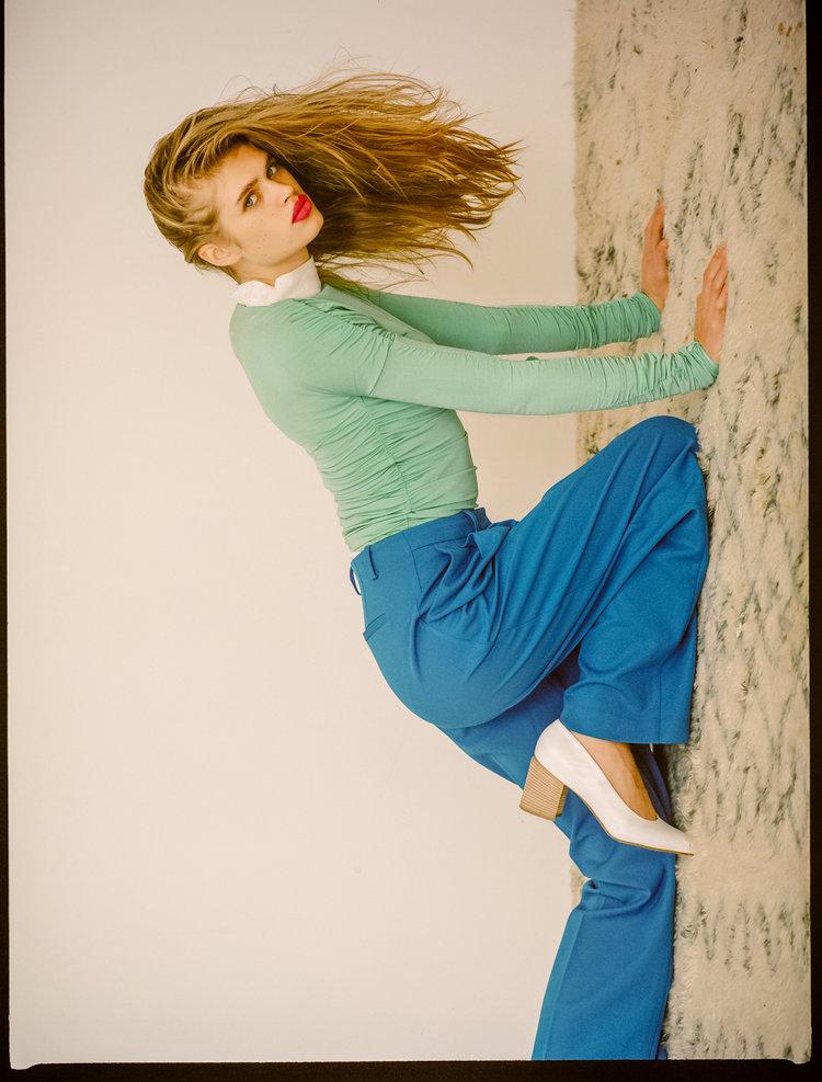 Tiffany Dawn Nicholson(NY) -