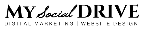 My Social Drive | Digital Marketing | Website Design