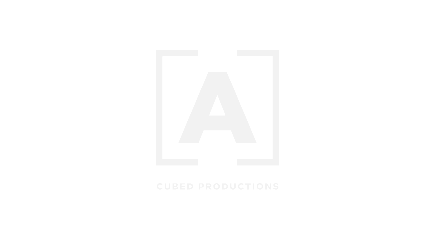 A CUBED PRODUCTIONS