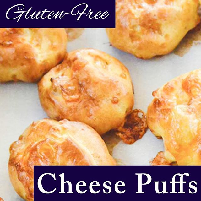 A perfect, Gluten-free fall appetizer sure to please a Thanksgiving crowd! Serve them hot or freeze them for an easy appetizer on the spur of the moment!  Find the recipe by clicking the link in the bio! — https://www.nosacrifices.com — • • • • • • • • #glutenfree #thanksgiving #appetizer #cheesepuffs #cheese #thanksgivingdinner #nosacrifices #nofilter #fallrecipes#glutenfreerecipes#glutenfreeliving #cheeselover