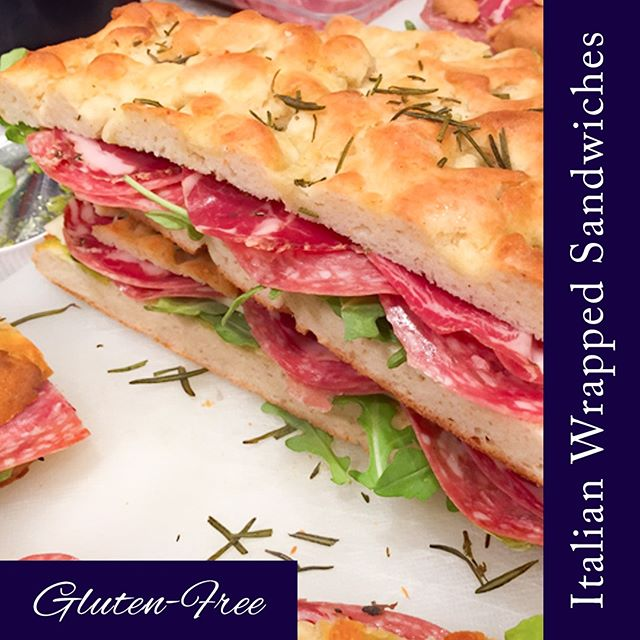 #Glutenfree #Italian Pressed #Sandwich ? Yes, please!  Add a bit of panache to a relaxed meal. Made in advance, it gets only better with time.  Find the recipe by clicking the link in the bio! — https://www.nosacrifices.com/italian-pressed-sandwiches — • • • • • • • • #thanksgiving #entree #nosacrifices #nofilter #fallrecipes #glutenfreerecipes #glutenfreeliving #comfortfood #glutenfreelifestyle #sandwichrecipe #bestsandwichever #foodie #healthylifestyle #healthyfood