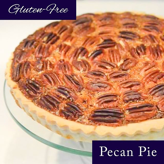 #Glutenfree #Thanksgiving #PecanPie ?  It's quite easy to make, with very few ingredients. All you need to do is blend them together and bake.  So, if you need of a quick, easy and sweet dessert recipe, let me recommend pecan pie.  Find the recipe by clicking the link in the bio! — https://www.nosacrifices.com/pecan-pie • • • • • • • • #thanksgiving #dessert #nosacrifices #nofilter #fallrecipes #glutenfreerecipes #glutenfreeliving #comfortfood #glutenfreelifestyle #pie #ilovetobake #foodie #healthylifestyle #healthyfood