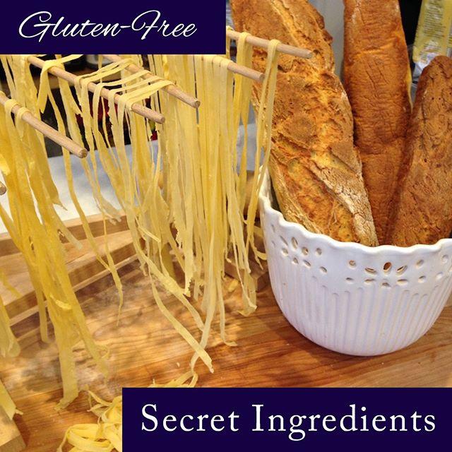 Want to know our #GlutenFree secret ingredients?  https://www.nosacrifices.com/the-basics/  #nosacrifices #glutenfreelifestyle #holidayspirit #secretrecipe #holidays #holidayz #glutenfreerecipe #winning