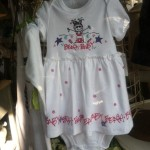 Baby clothes Bauer's Love Lane Shoppe Mattituck