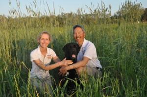 Sang Lee Farms, Karen Lee, Certified Organic Farm, Peconic New York