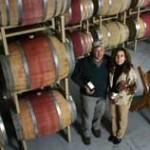 Jim & Linda Waters Waters Crest Winery