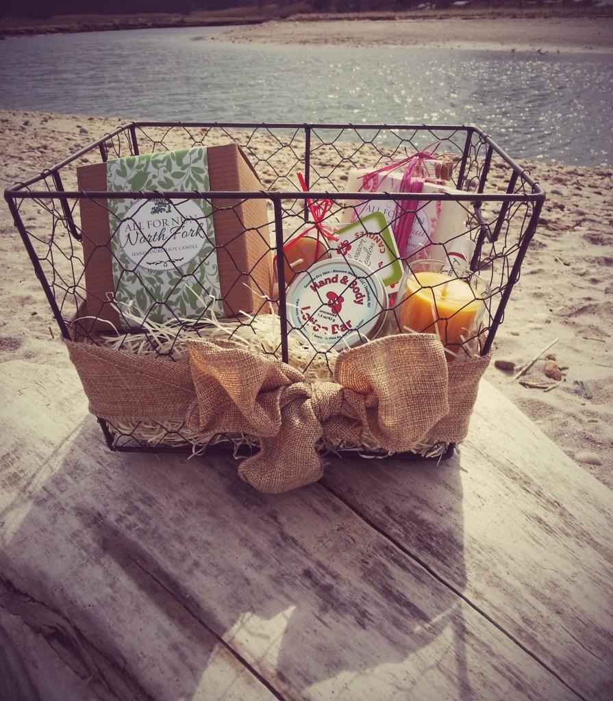 Bailie Beach Beauty