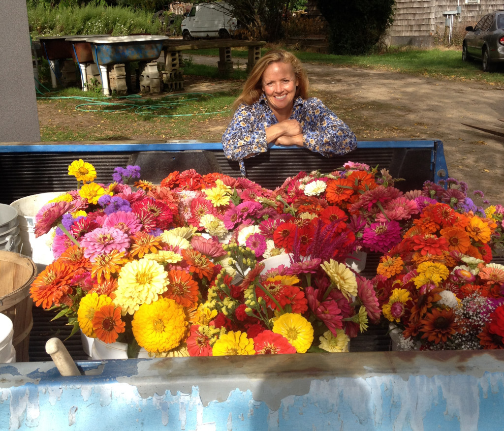 Katie Sepenowski flowers