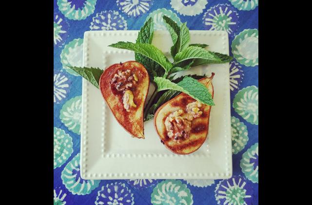 roasted-pear