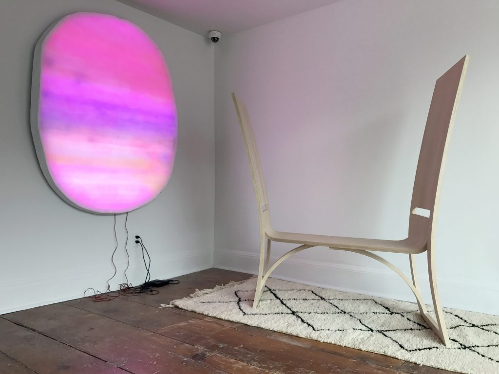 North Fork Insider Now Dont Miss Other Custom Furniture And Circuit Art Projects Because We Will Have An Evolving Rotating Collection Of Objects In The Space Bring New Pieces Weekly Guests Can Expect A Different