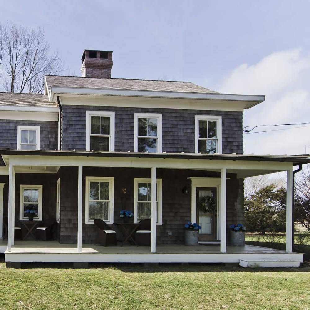 THE FARMHOUSE B&B -