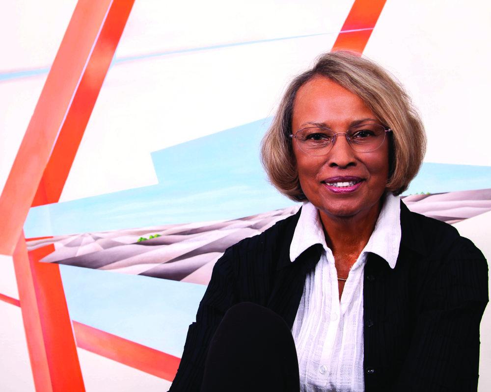 Barbara  Gothard