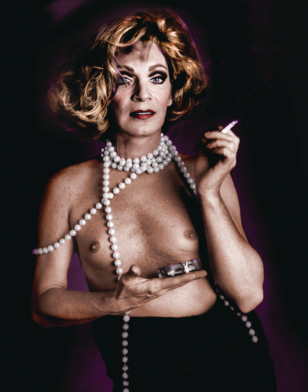Holly Woodlawn. Art Patron_preview.png
