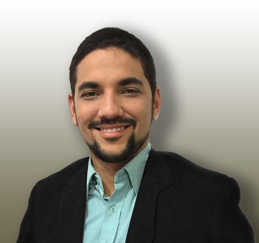 Paul Herrera - VP of Data and Analytics
