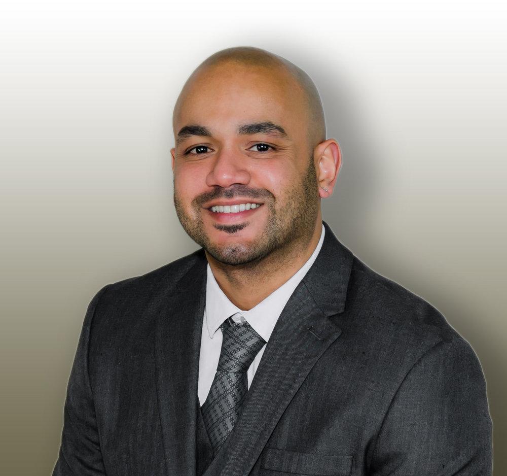 James Rosario - Investment Consultant