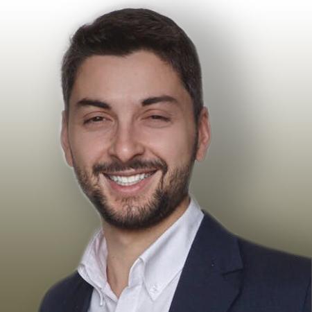 Constantin Kogan - Partner
