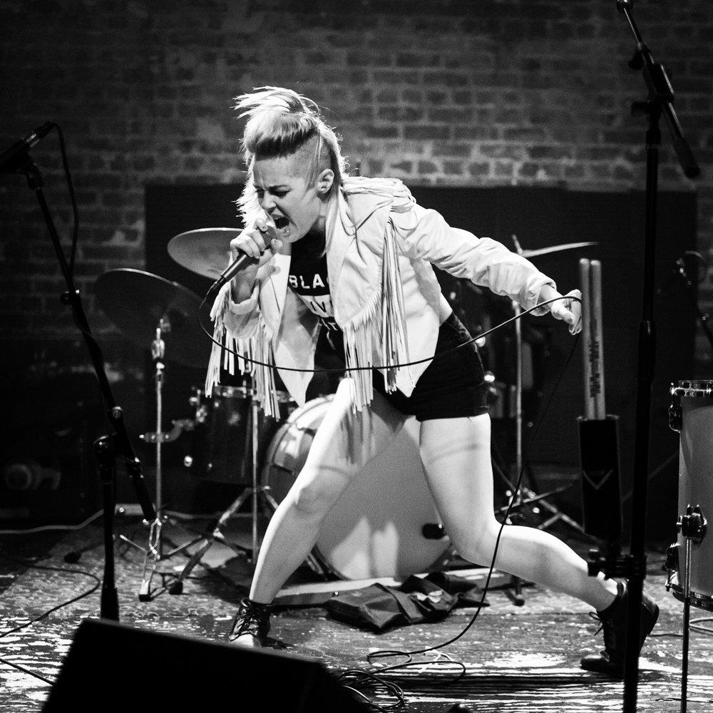 photo by Preston Thalindroma