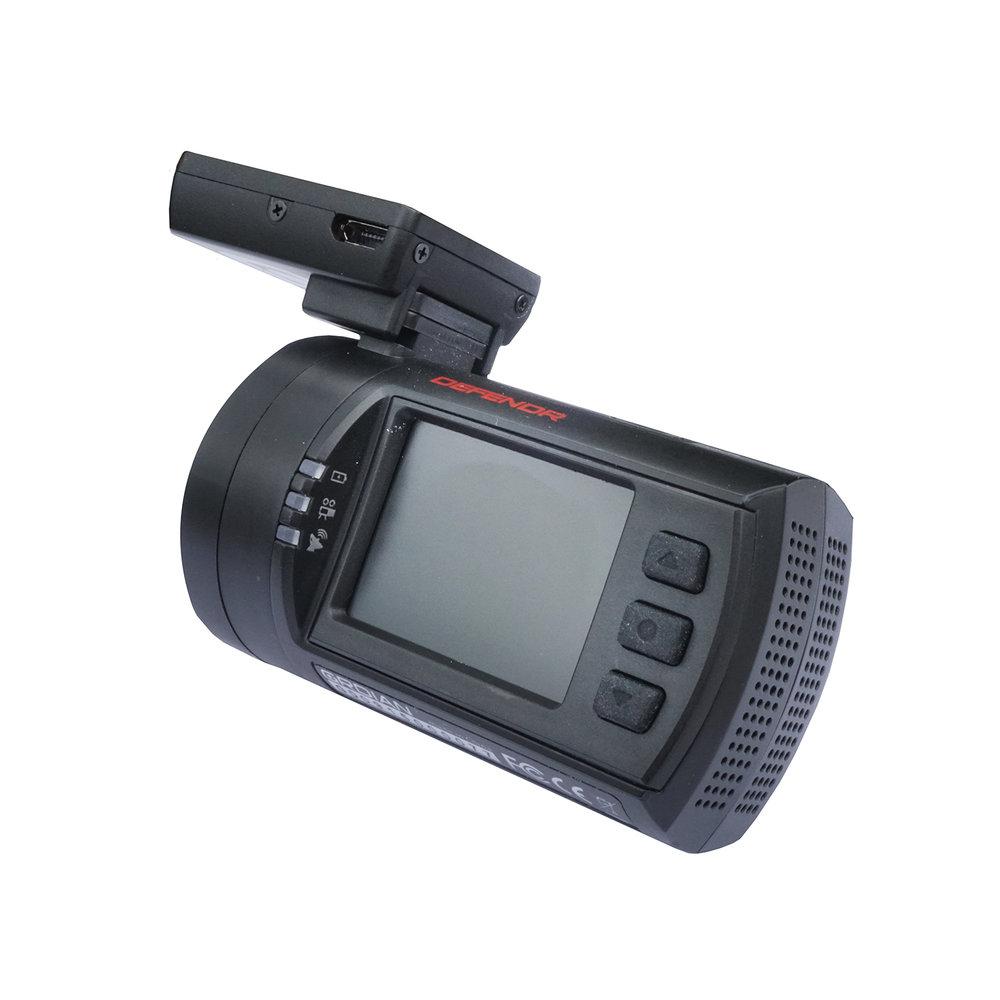 DEFENDR GRD-A50 DASH CAM