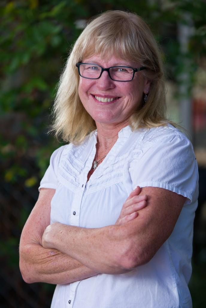 Mary Lou Langford, PT, President