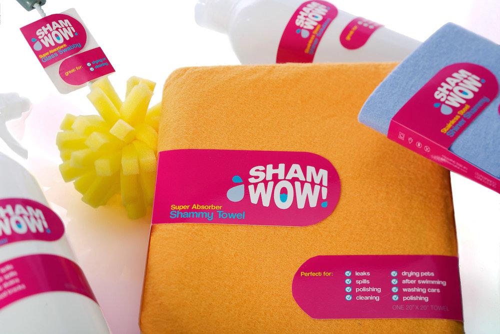 """""""ShamWow"""""""