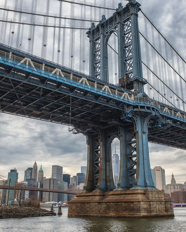 #manhattanbridge #dumbo #dumbobrooklyn #wtc #nyc