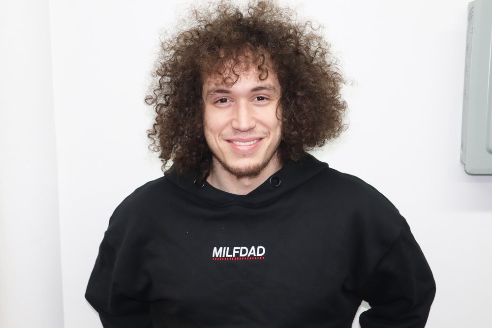 Benjamin Fine  BBA in Finance and Accounting at Ross School of Business at University of Michigan, Former Financial Analyst for Wells Fargo Securities. Founder of the streetwear brand Milfdad llc.
