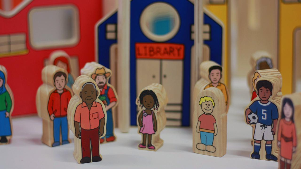 Members — Hobsons Bay Toy Library