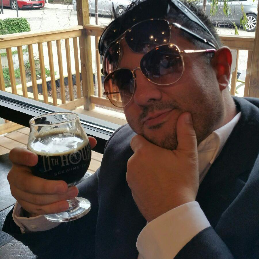 Jason Cercone | Executive Director