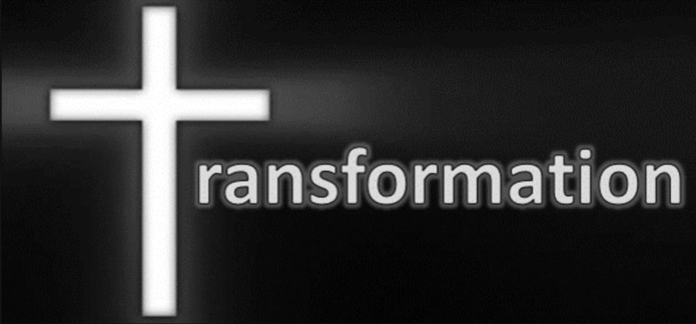 Transformation - July 15, 2018