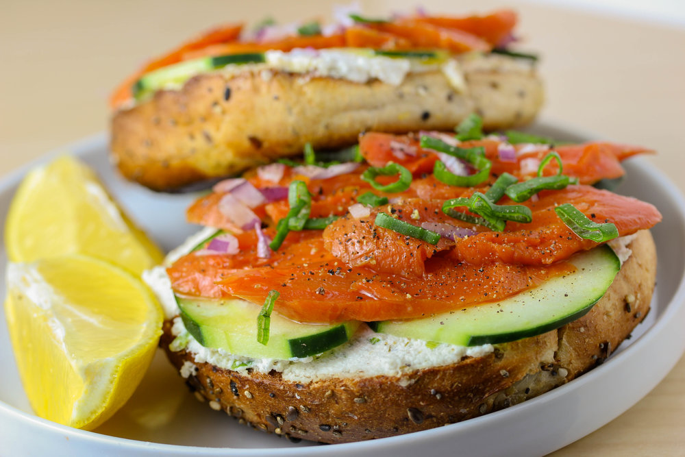 Sarahs vegan kitchen plant based food recipes and lifestyle carrot lox forumfinder Image collections