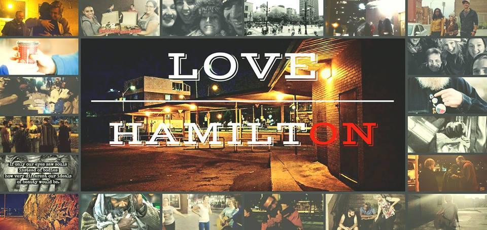 Hamilton - Ontario - Canada:  Street Ministry Group