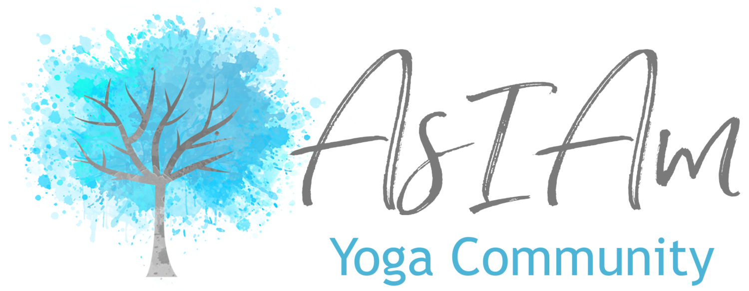 As I Am Yoga Community