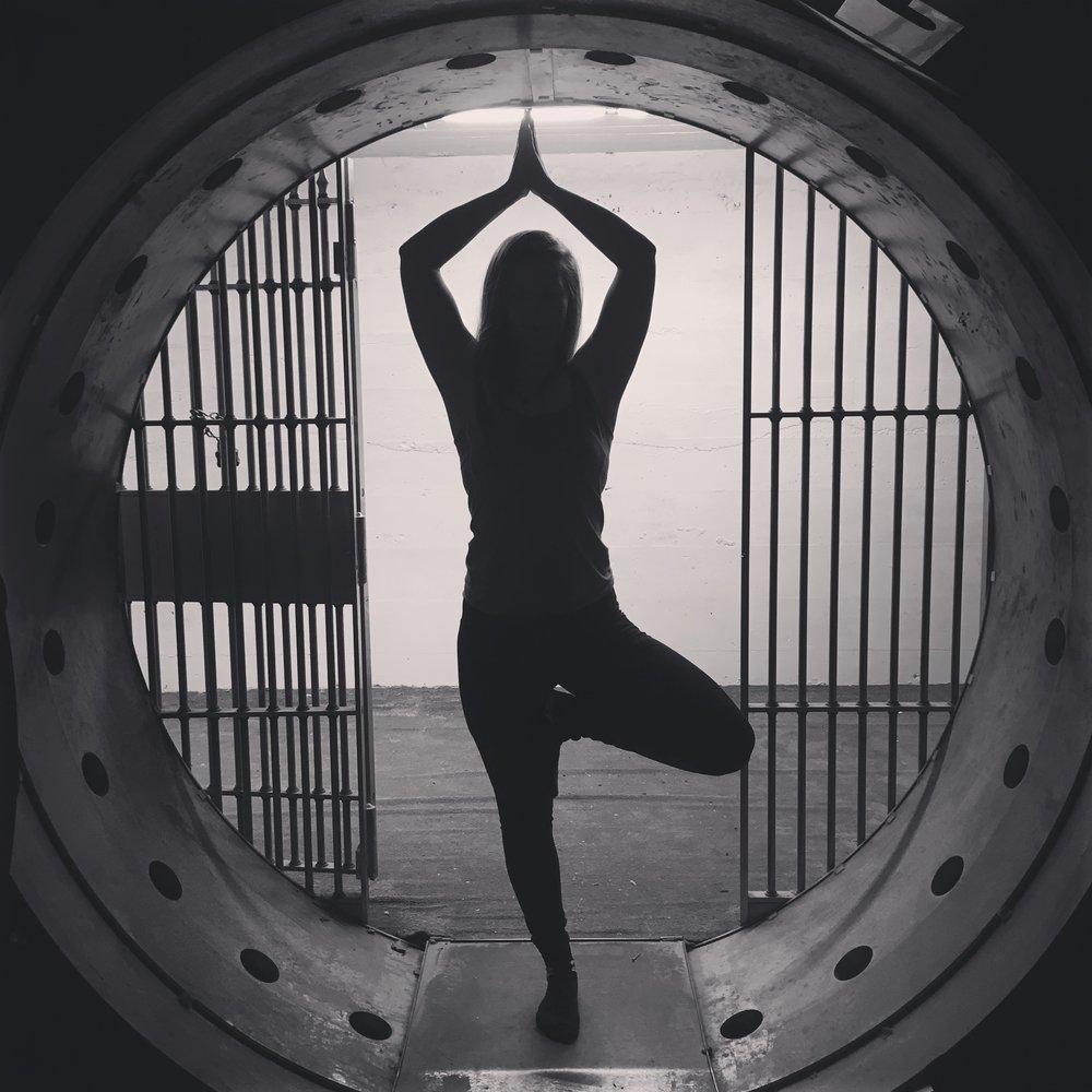 Yoga Underground.JPG