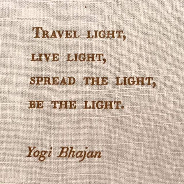 How did you spread light today?  Light Makers gather December 7 for candle making and yoga practice with community time. See details through the link in the bio. #lightmaker #lightwork