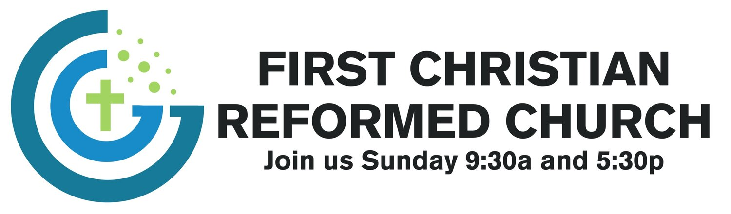 First Hudsonville Christian Reformed Church