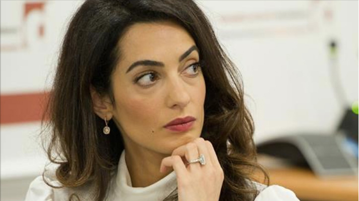 """Law School Advice For 1Ls From Amal Clooney, Chief Justice Roberts, And Other Notable Legal Figures"""