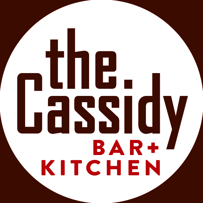 The Cassidy Bar + Kitchen