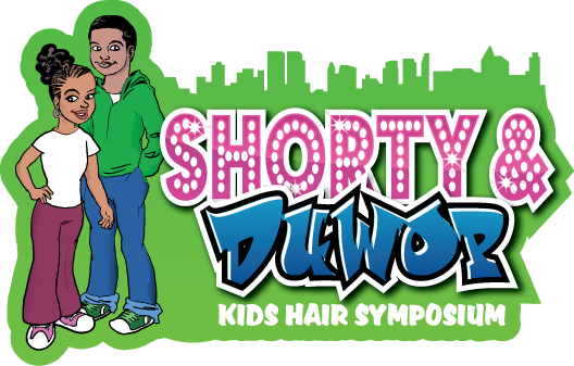 Shorty & Duwop Kids Hair Symposium
