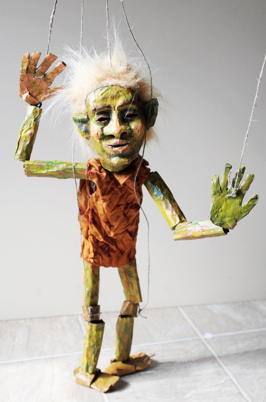 Madalyn's also an artist! Visit her website:  Cargocollective.com/madalynfreedmanart -
