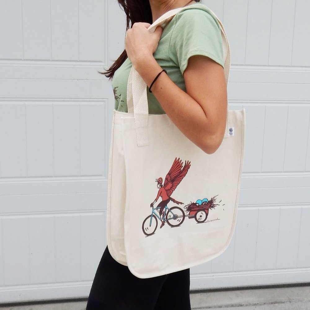 Ready to get yourself (or a friend) some ladies' cycling swag you'll love forever? -