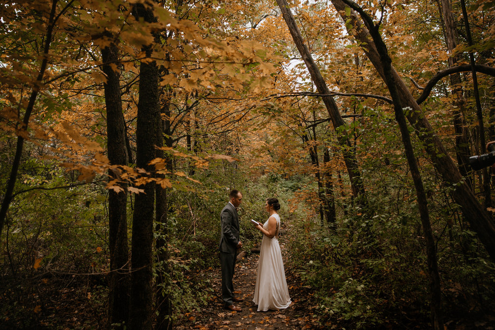 Max & Lacey | Wedding - Mansfield Barn