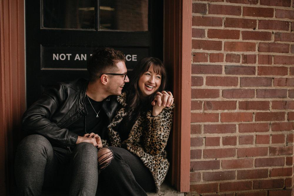 Andrew & Delany | Nashville, TN