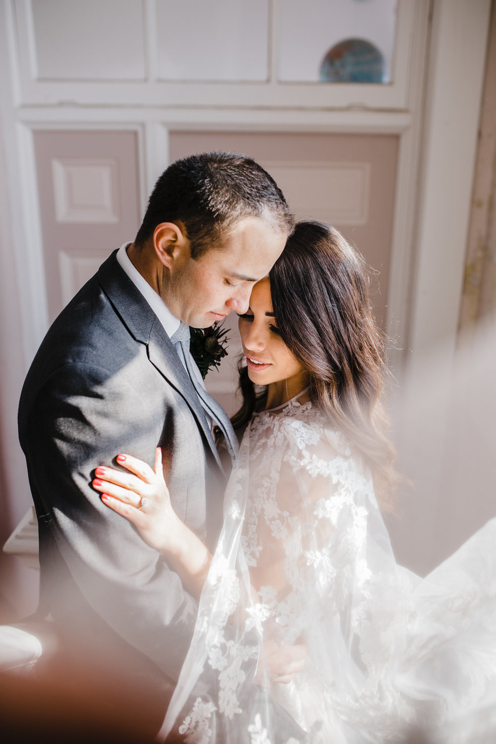 cache valley formals wedding photographer