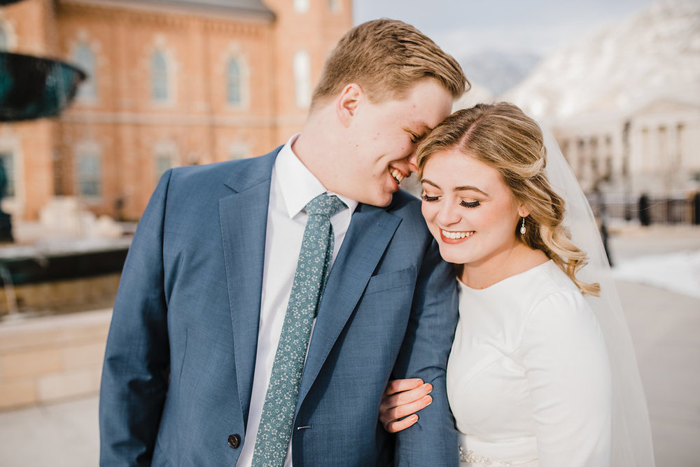 mormon wedding photography lds temple formals calli richards